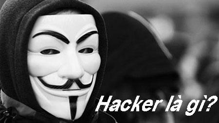 hacker là gì