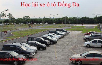 Hoc Lai Xe O To Dong Da