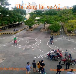 Thi Bang Lai Xe A2